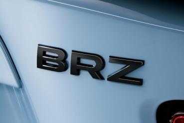 要來了要來了!Subaru新世代BRZ 11/18亮相