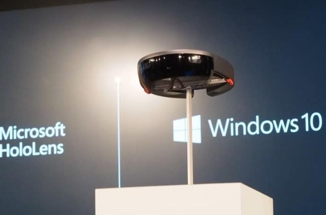 Can Microsoft make HoloLens more than a mirage?