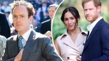 Prince Harry's friend Tom Inskip 'punished' in shock royal fallout