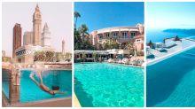 Traumhaft: Das sind die wohl schönsten Hotelpools der Welt