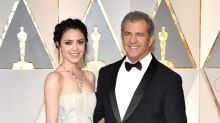 Mel Gibson and Rosalind Ross Hit the Red Carpet for the First Time Since She Gave Birth (to Gibson's Ninth Child!)