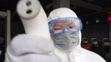 Markets take fright as coronavirus fears worsen