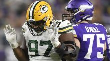 Report: Packers make Kenny Clark highest-paid nose tackle in NFL history with $70 million extension