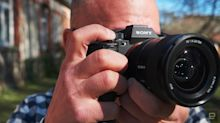 Sony A1 review gallery