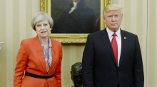 Announcement to be made 'in coming days' about Donald Trump making working visit to UK in July