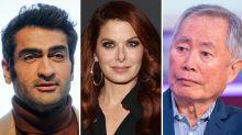 Celebrities Implore People to Stay Home to Stop Spread of Coronavirus