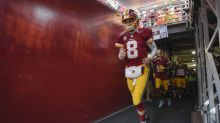 Report: Kirk Cousins personally asked Redskins owner Dan Snyder to trade him