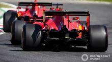 F1: Ferrari deve apresentar pintura clássica para prova 1000 em Mugello