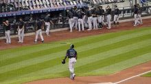 Mets, Marlins walk off field in social injustice protest