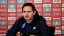 Inside Frank Lampard's feisty press conference, mixed messages and reaction after outburst