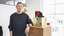 Why Paul Andrew is the next Manolo Blahnik