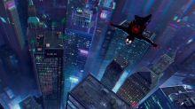 'Spider-Man: Into the Spider-Verse' Sequel Lands Spring 2022 Release Date