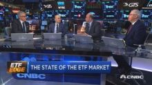 The state of the ETF market