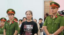 Freed Vietnam blogger 'Mother Mushroom' arrives in US