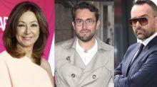 ¿Qué dicen Risto Mejide y Ana Rosa Quitana sobre el nombramiento de Màxim Huerta?