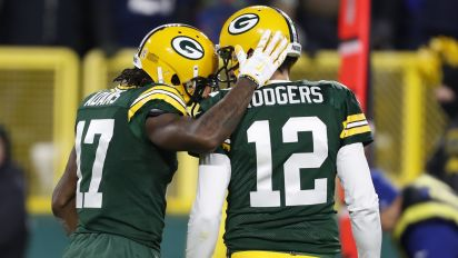 Adams may leave Packers if Rodgers does