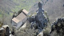 Luoghi suggestivi nel casertano tra i Monti Trebulani