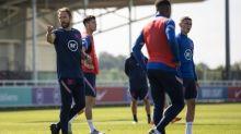 Gareth Southgate relishes England's blend of youthful joy and senior nous