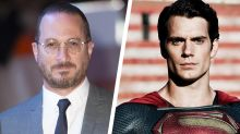 Darren Aronofsky wants to direct a Superman film