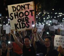 The US must stand with the people of Hong Kong