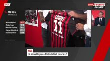 Foot - L1 - Nice : Rivère : « On grandit plus vite quand on joue l'Europe »