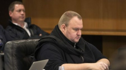 Dotcom's appeal against extradition to U.S. winds up in New Zealand, ruling likely weeks away