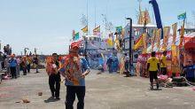 宗教盛會再現 2020宜蘭媽祖文化節農曆8月登場