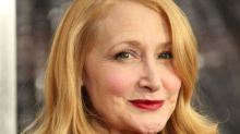 "Patricia Clarkson: ""I'm Not Part of Hollywood. I am a Woman of a Certain Age Working a Lot"""
