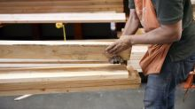 Four Charts: Home Depot Benefits From the Housing Market Rebound