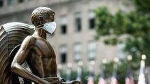 Coronavirus: Plus de 180.000 morts aux Etats-Unis