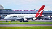 Singapore to raise aerospace industry's value by $4b in 2020