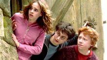 Rupert Grint revela que solo puede ver tres películas de Harry Potter; hasta El Prisionero de Azkaban