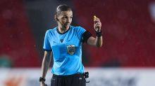 Champions, primo arbitro donna: dirigerà la Juventus