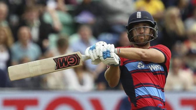 Dawid Malan and Tom Westley earn first call-ups to the England Test squad