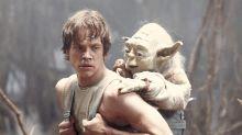 Where's Luke Skywalker? J.J. Abrams Sorta Explains the Jedi's 'Force Awakens' Trailer Absence