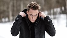 Así es Gustav Witzøe, el desconocido y atractivo noruego que gana más que Kylie Jenner