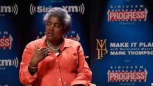 Donna Brazile accuses Fox News pundit of ignoring '400 years' of racism in tense exchange about 2020 election