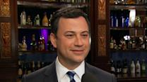 Jimmy Kimmel Gets Ready To Take On Leno And Letterman