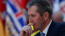 Manitoba premier defends plan to work from Costa Rica for 6-8 weeks every year