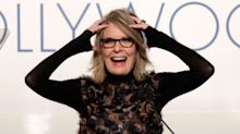 Diane Keaton has her lost wallet returned after 50 years