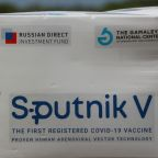 Argentina receives second batch of Russia's Sputnik vaccine