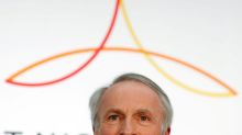 Une fusion au sein de l'alliance Renault-Nissan n'est pas à l'ordre du jour, selon Senard