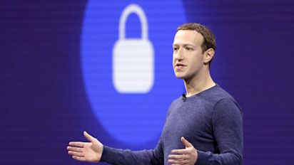 Why tech giants will love the digital privacy ruling
