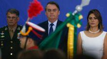 Grandes bancos mantienen su patrocinio a gala de Bolsonaro