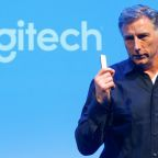 Logitech shares surge as COVID-19 boosts home-working