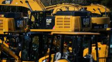 U.S. heavy equipment makers feeling pain from tariffs, disputes: report