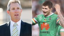 'Wasn't me': NRL star claims 'fake tweet' savaging club boss