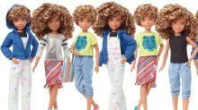 Barbie manufacturer Mattel launches 'gender-inclusive' toy line