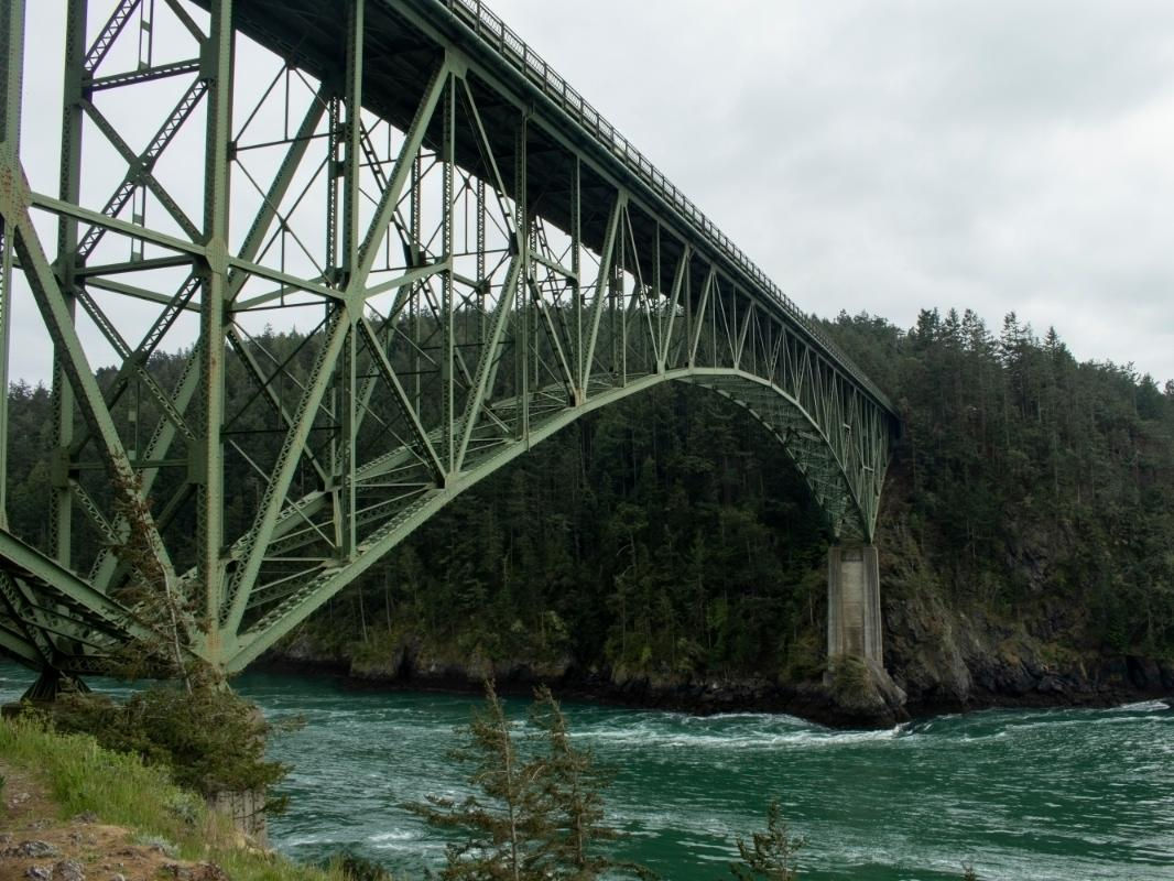 Gov. Jay Inslee announced the next phase in Washington's gradual reopening plan would be easing restrictions on outdoor recreation, beginning May 5.