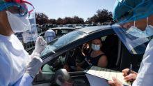 """Coronavirus : la situation """"se dégrade"""" en France, estime la Direction générale de la santé, avec 2 288 nouveaux cas en 24 heures"""
